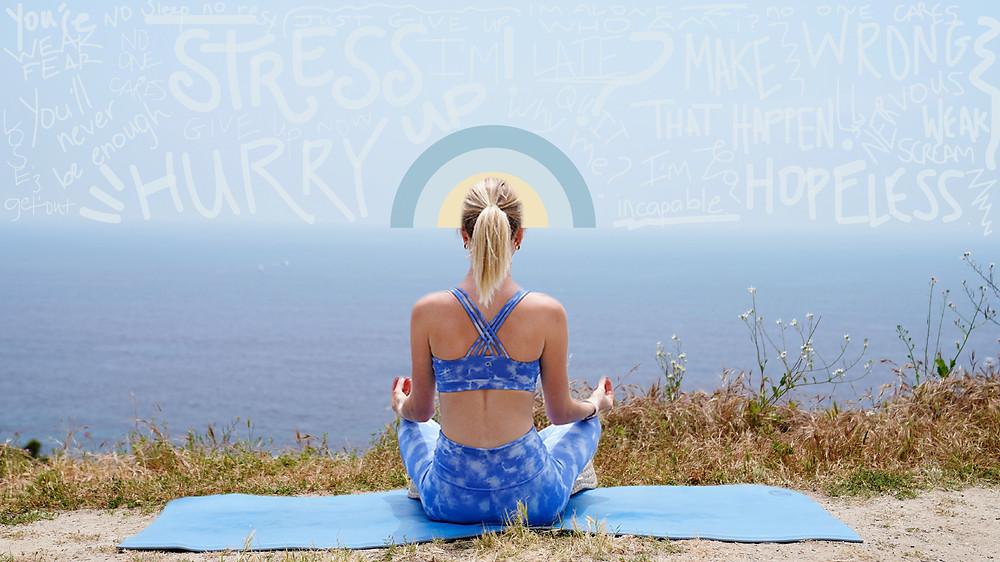 Liberate meditation