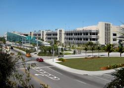 Miami Intermodal Center Rental Car F