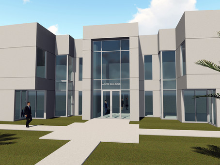 A&P Engineers will soon have a new place to call home!