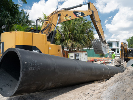 A&P Engineers, Design-Build, City of Fort Lauderdale, Florida