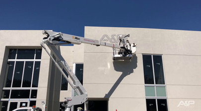 A&P Engineer Building Progress January 14