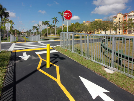 A&P Engineers: Improvements to the Dressel Canal, City of Doral, Florida.