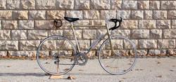Vélo de course Olympique