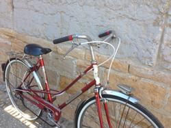 Bicyclette mixte Motobecane