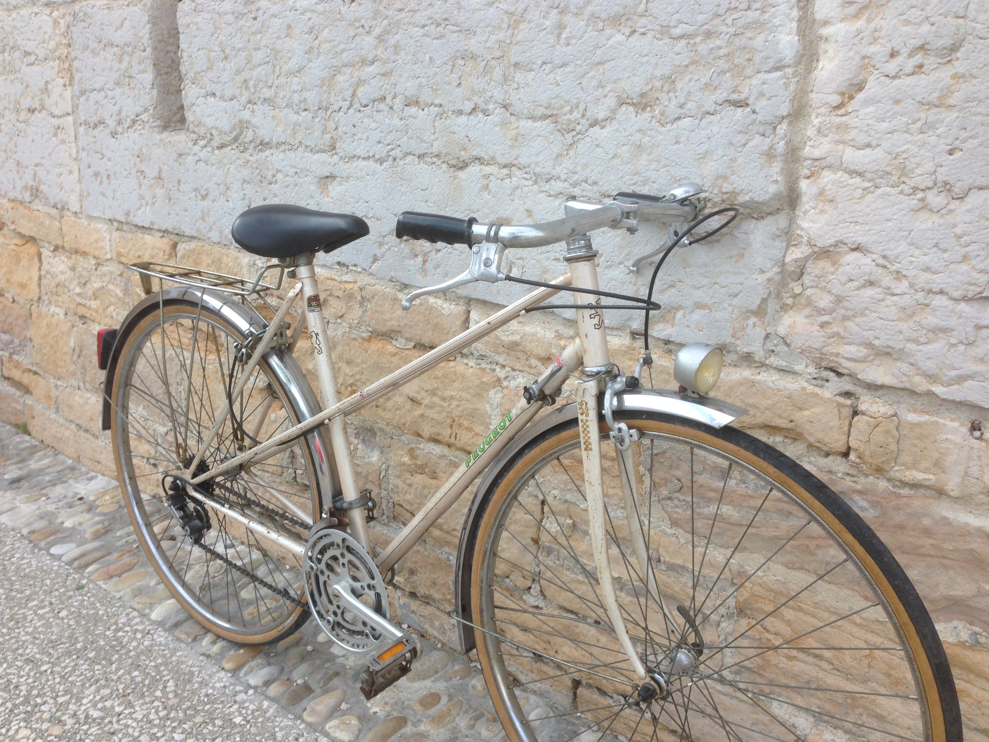 Vélo demi-course mixte Peugeot