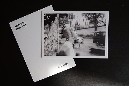 Alix Lucas Postcard #2