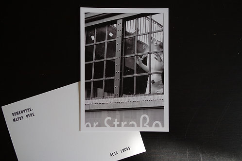 Alix Lucas Postcard #3