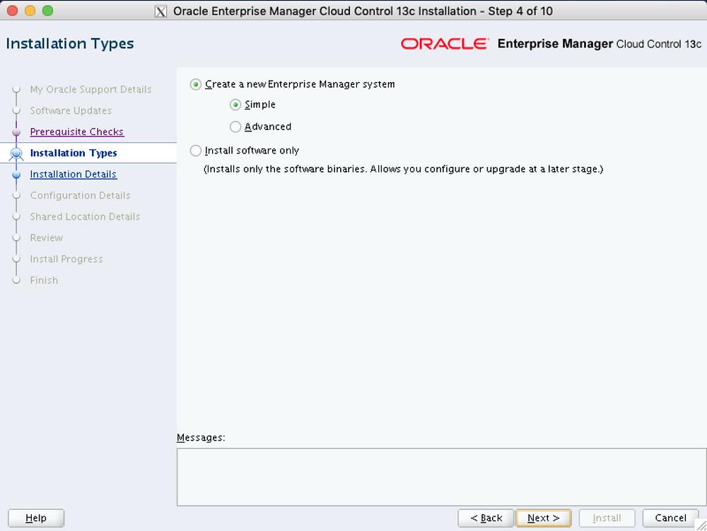 oem_13c_simple_installation_type
