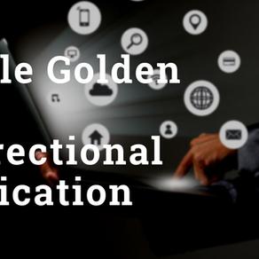Oracle Golden Gate Bidirectional Replication