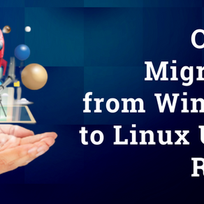 Oracle Database Migration from Windows to Linux Using RMAN