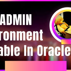 TNS_ADMIN Environment Variable in Oracle