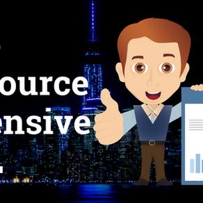 Top resource intensive SQL