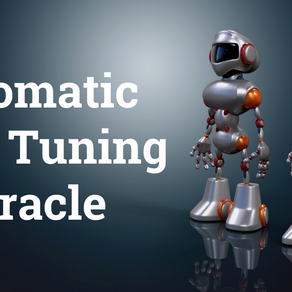 Automatic SQL Tuning in Oracle