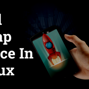 Add Swap Space in Linux