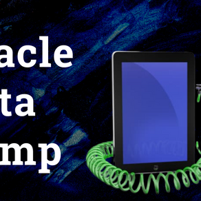 Oracle Data Pump - expdp, impdp