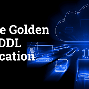 Oracle Golden Gate DDL Replication