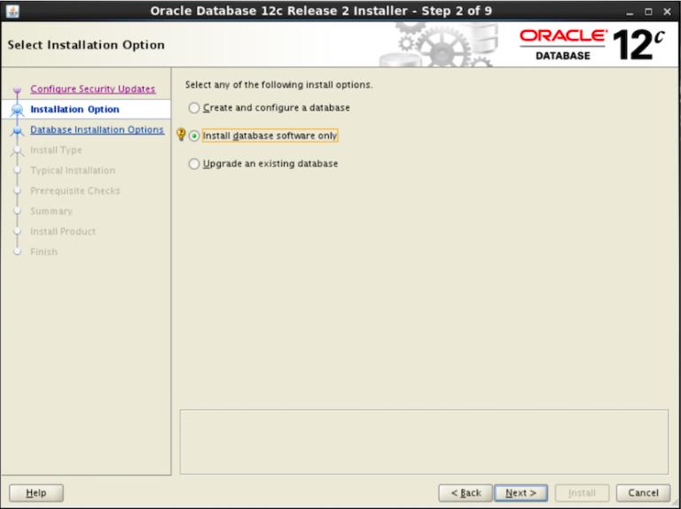 oracle-12c-installer
