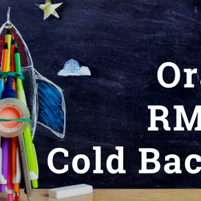 Oracle RMAN Cold Backup