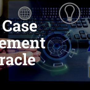 SQL Case Statement in Oracle