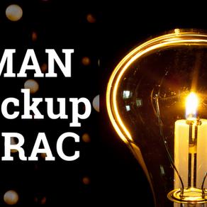RMAN Backups in RAC