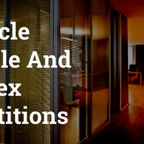 Oracle Table and Index Partitions