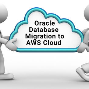 Oracle Database Migration to AWS Cloud