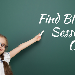Find Blocked Sessions in Oracle