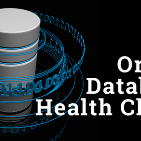 Oracle Database Health Check