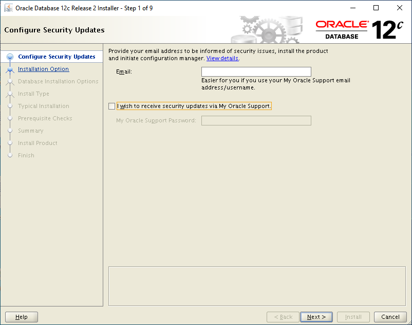 oracle-12c-install-security-updates
