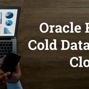 Oracle Hot & Cold Database Cloning