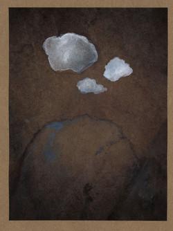 Cloudscape no. 7