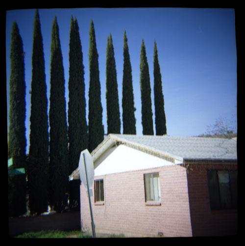 Clifton, Arizona 2003