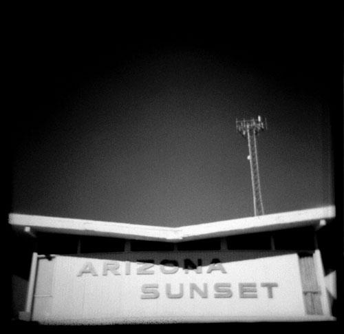 Willcox Arizona, 2005