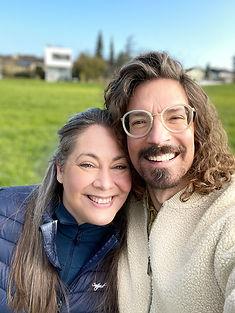 André und Karin