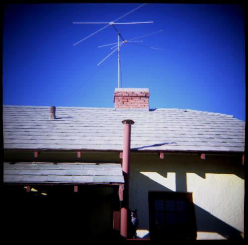 Tucson, Arizona 2005