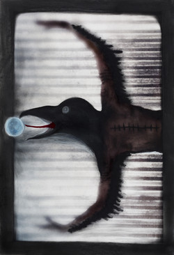 Shadowling (winged)
