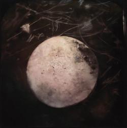 Moon Mysterious