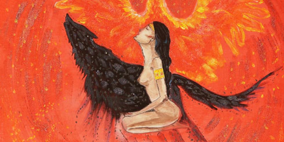 Herfst Retreat 'De helende reis van de Phoenix'