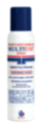 MULTIUSI SPRAY disinfectant Spray for ob