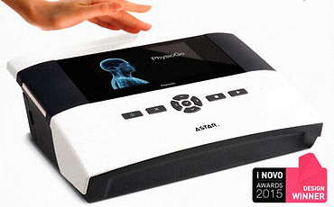 PhysioGo (Electrotherapy, Ultrasound Therapy, Laser Therapy, Magnetotherapy)