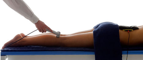 ELECTROTHERAPY ELECTRODIAGNOSTICS ULTRASOUND THERAPY LASER THERAPY