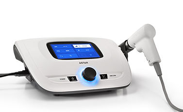 Impactis M, Shockwave Therapy (Air Compressor, Pneumatic Method)