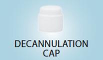 Decannulation Cap