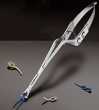 Neurosurgical Instruments