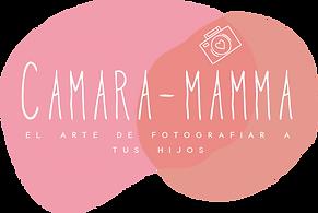 Logo Nuevo CamaraMamma.png