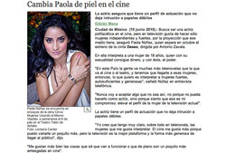 Periódico Reforma