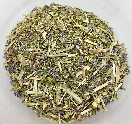 Serenity Organic Tea (20 Tea Sachets)