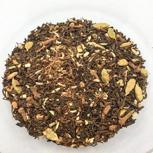 Organic Spiced Chai