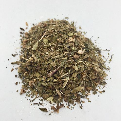 Organic Tulsi (Holy Basil Leaf)