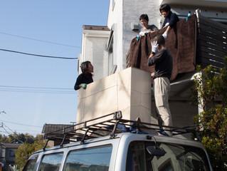 特集:ロシアンバーチで作るオーダー家具in湘南